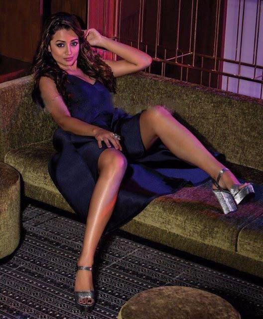 trisha latest hd photoshoot pics