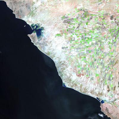 Costa de Sonora