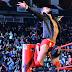 Finn Bálor provavelmente não lutará no TLC