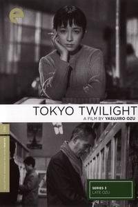Watch Tokyo Twilight Online Free in HD