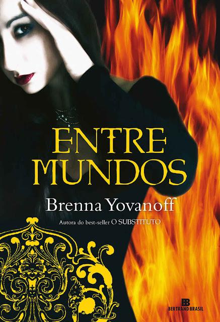 Entre mundos Brenna Yovanoff