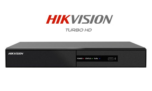 Đầu ghi hình Camera HD-TVI DS-7204HGHI-F1