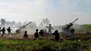 4 Prajurit TNI Tewas dan 8 Terluka Saat Latihan Tempur di Natuna