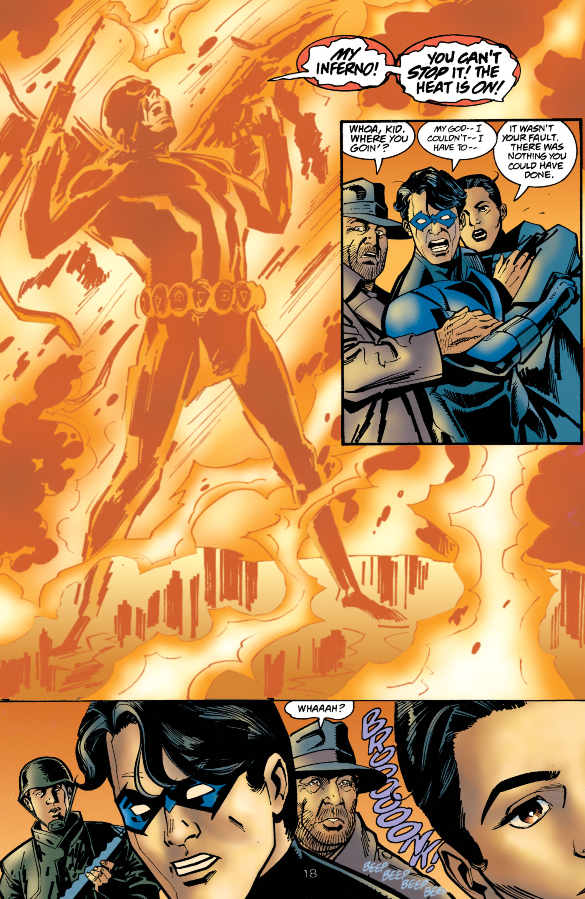 Detective Comics (1937) 727 Page 18