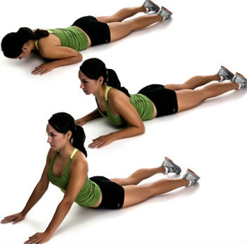 easy stretching exercises for quick back pain relief