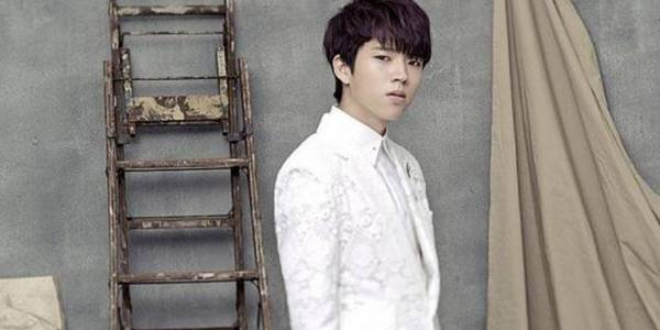 "Woohyun INFINITE Siap Debut Film ""Mongdang Branch School Olympics"""