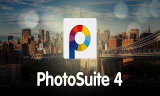 PhotoSuite 4 Pro v4.3.694 Latest Mod Apk