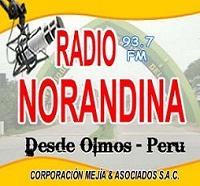 Radio norandina