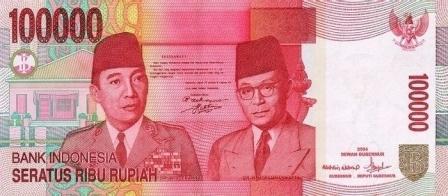 Rahasia Dari uang Kertas