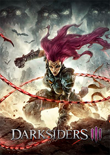 Darksiders 3 PC download