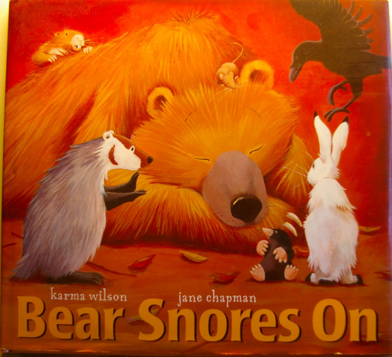 Route 19 Writers Two Of The Best Books For Bedtime From