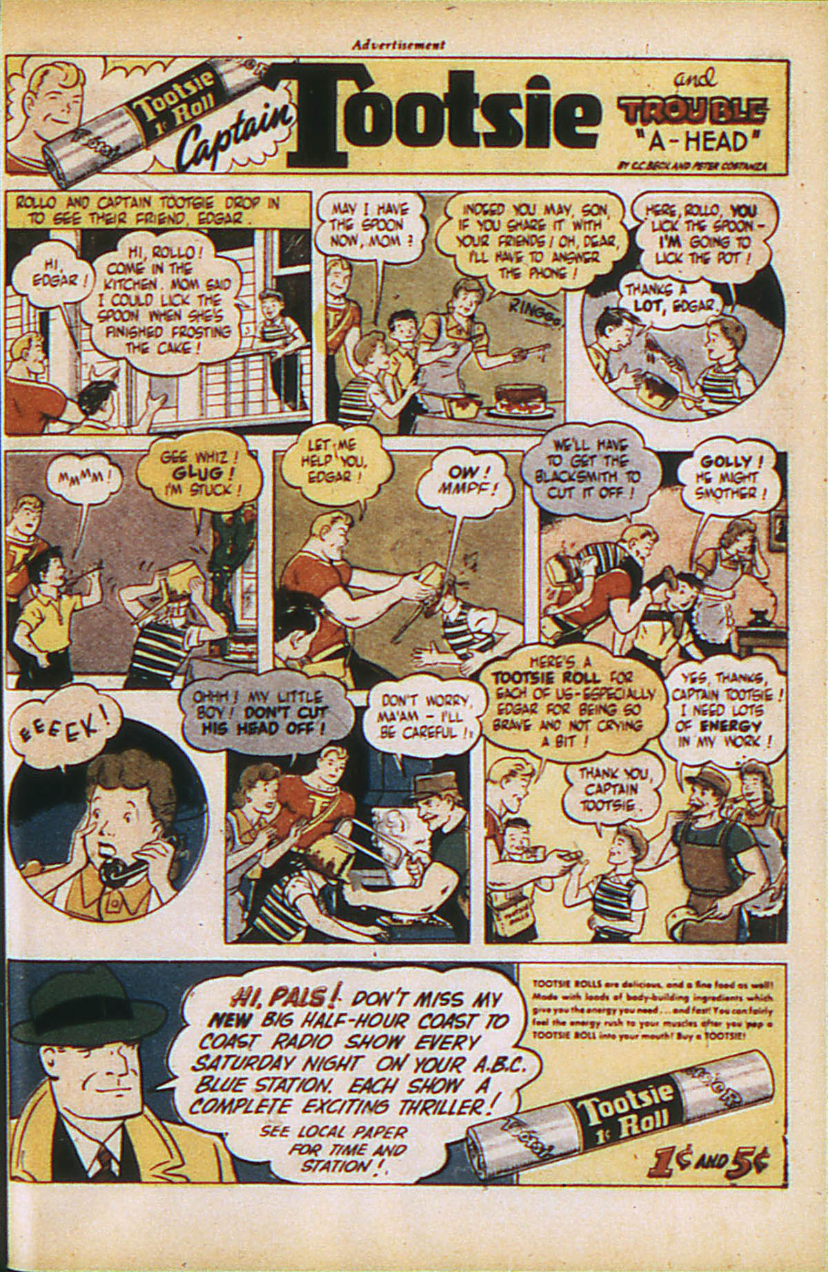 Read online All-Flash comic -  Issue #24 - 33