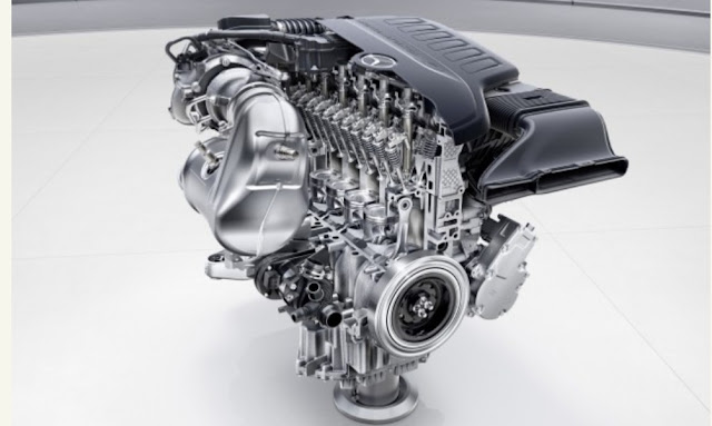 Mercedes-Benz Set to Phase Out V-6 Engines In Favor Of Inline-6s