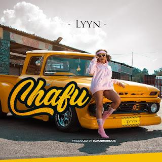 LYYN Ft. MARIOO - CHAFU