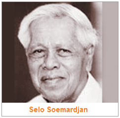 Pengertian Sosiologi menurut ahli Selo Soemardjan