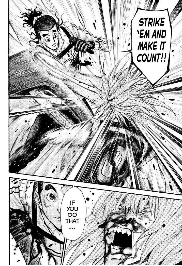 Kami-sama no Iutoori Part 2 - Chapter 129