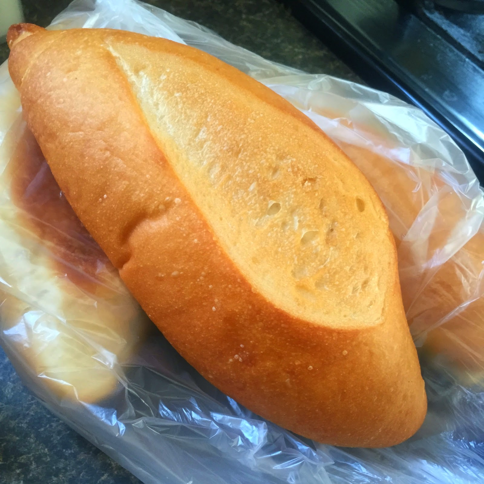 sub roll bread