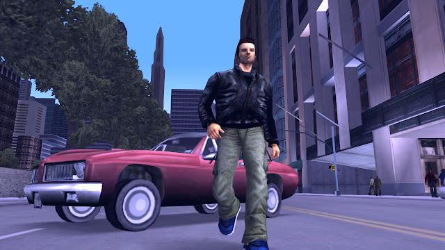 GTA III Terbaru Gratis
