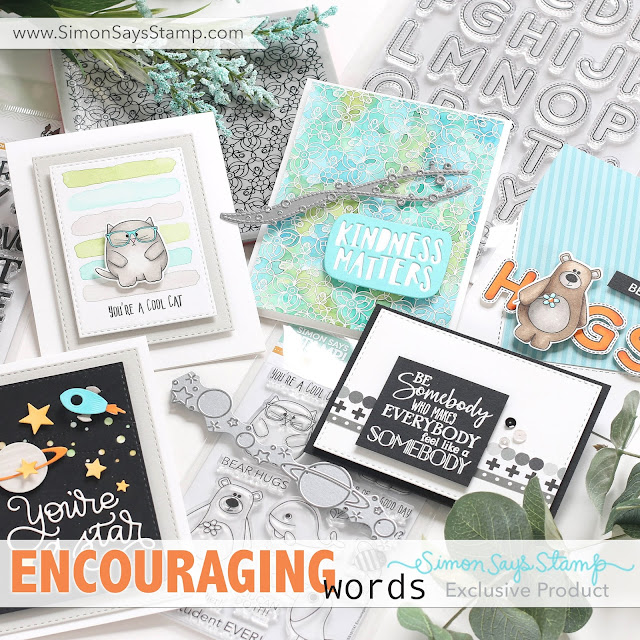 https://www.simonsaysstamp.com/category/Shop-Simon-Releases-Encouraging-Words