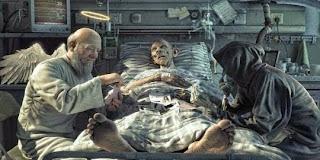 sakaratul-maut