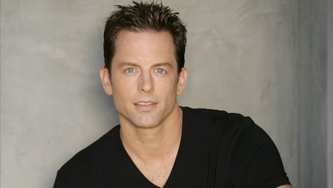 """Michael Muhney Opens Up About His Y&R Firing: """"What Doesn't Kill You Makes You Stronger"""""""