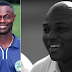 STEPHEN KESHI | ODARTEY LAMPTEY WEEPS BITTERLY, SAYS 'I'VE LOST A FATHER