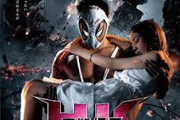 HK2: The Abnormal Crisis (2016) - Film Jepang