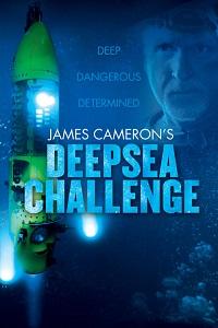 Watch Deepsea Challenge 3D Online Free in HD