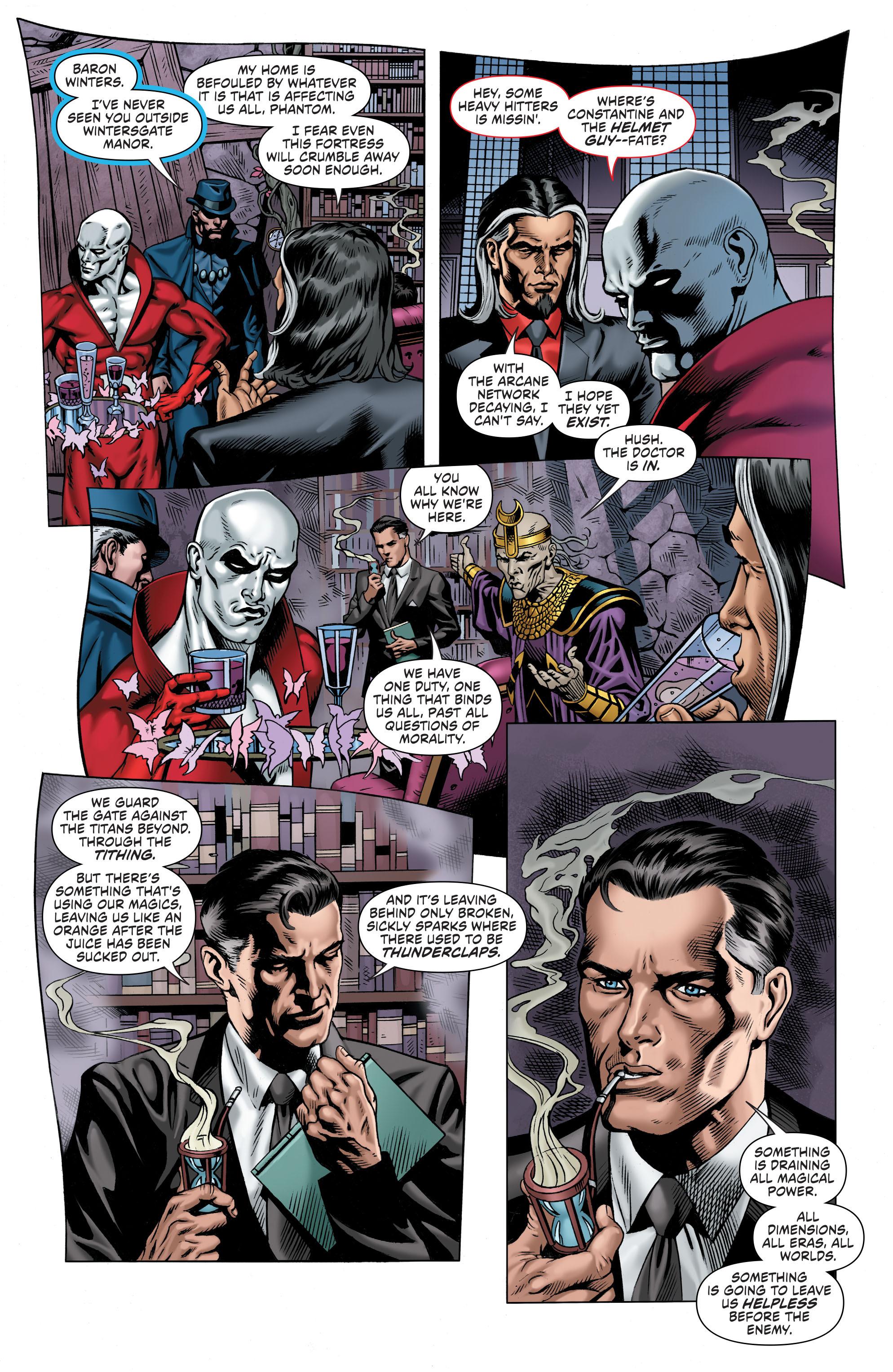 Read online Secret Six (2015) comic -  Issue #7 - 7