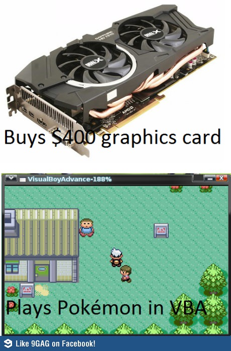 Gpu Prices Will Fall In A Few Months Make A Meme