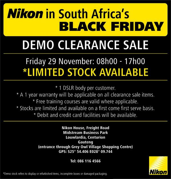 6f3d23670d Click here to SEE List of All stores Black Friday 2017 deals in South Africa