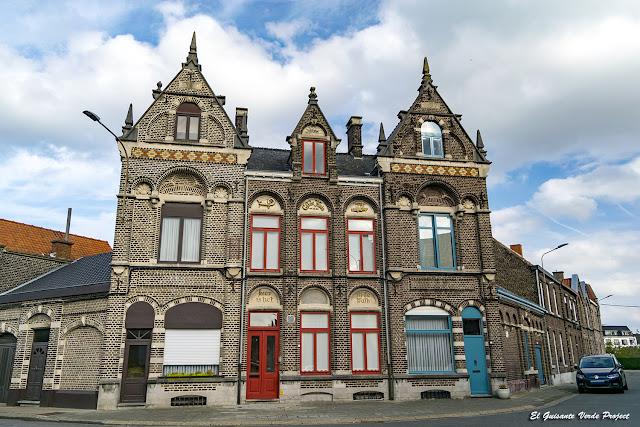 Casa Comunitaria  en Gevaertsdreef - Oudenaarde por El Guisante Verde Project