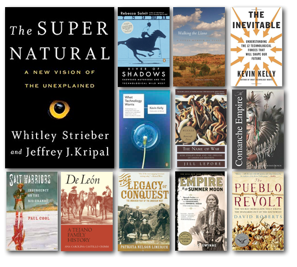 2016 top ten books