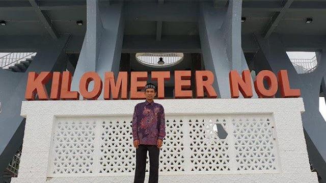 UAS: Ingin Lihat Syariat Islam Modern, Datanglah ke Aceh