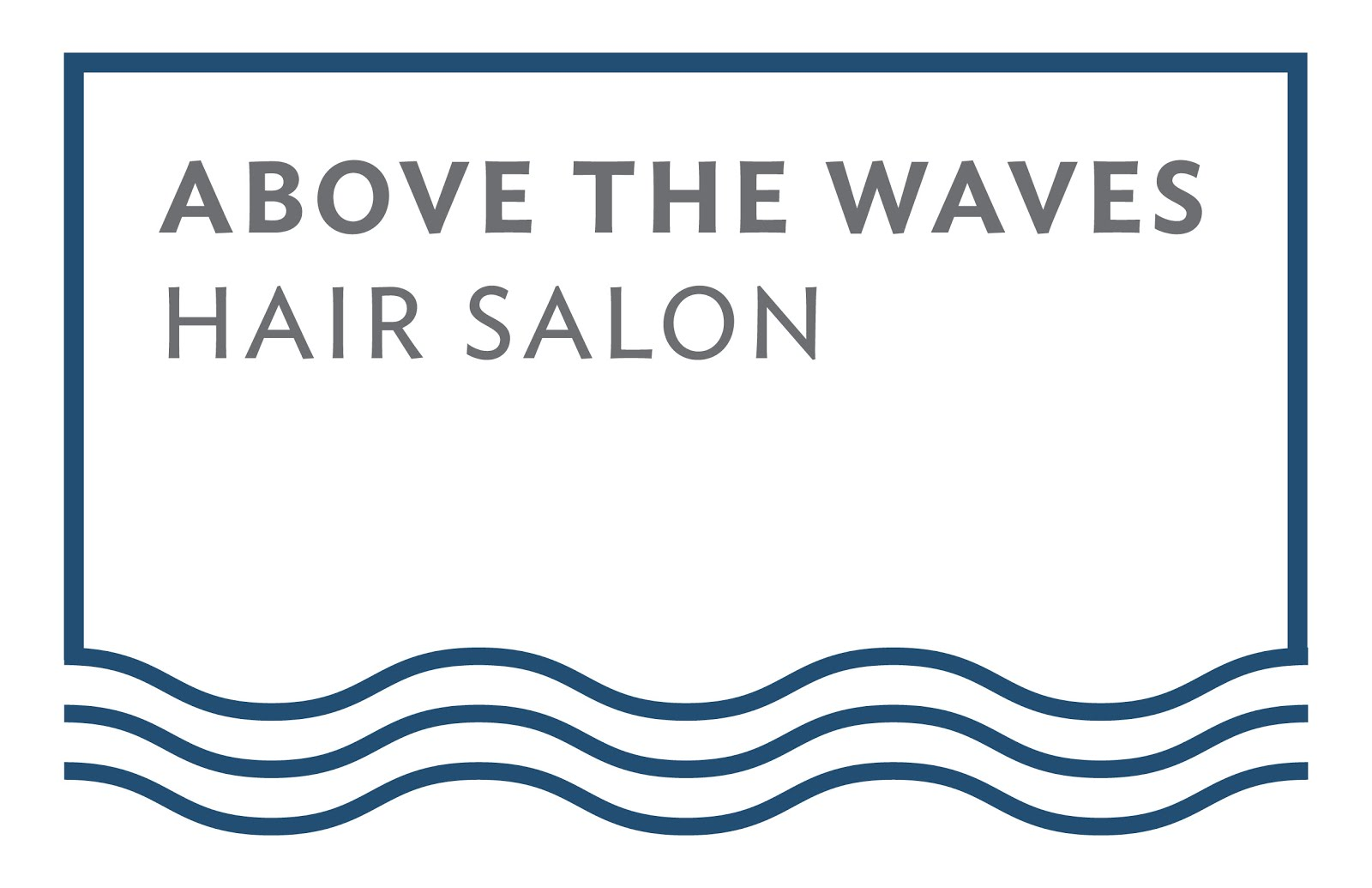 Above The Waves Hair Salon