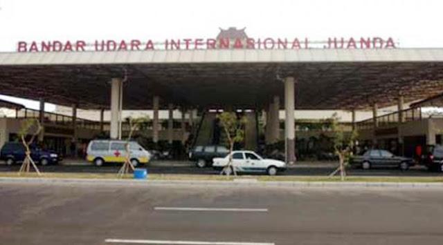Hotel Murah Dekat Bandara Juanda Surabaya
