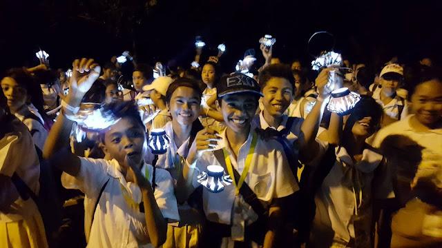 2nd Tanglawan Festival in Bulacan, Breaks World Record