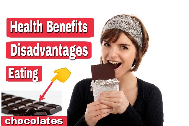 Health Benefits of Eating Chocolate