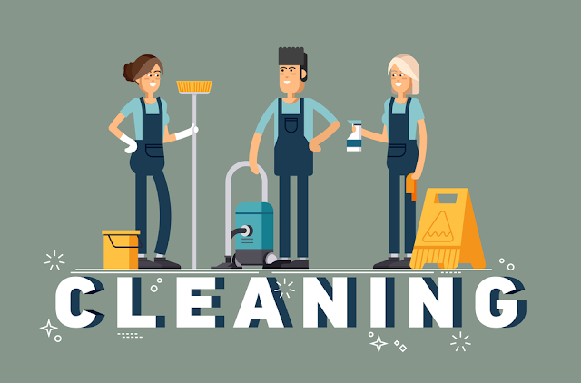 Choose the Best Company for Industrial Cleaning Services