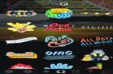 Snapchat agregó stickers y filtros para los Juegos Olímpicos de Río 2016