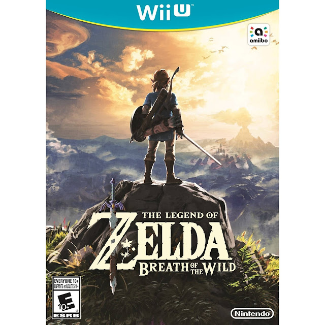 Descargar Emulador Wii U (Zelda Breath Of The Wild)