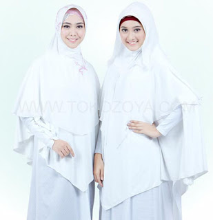 Tips Berbusana Untuk Haji Dan Umrah