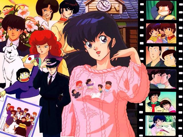 Anime Maison Ikkoku powraca do TV w wersji HD