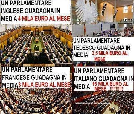 Frasi divertenti politica frasi divertenti for I parlamentari italiani