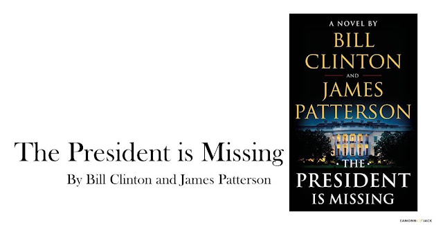 The President is Missing - a Book Review