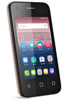 Alcatel Pixi 4 (3.5) Android Smartphone Specification