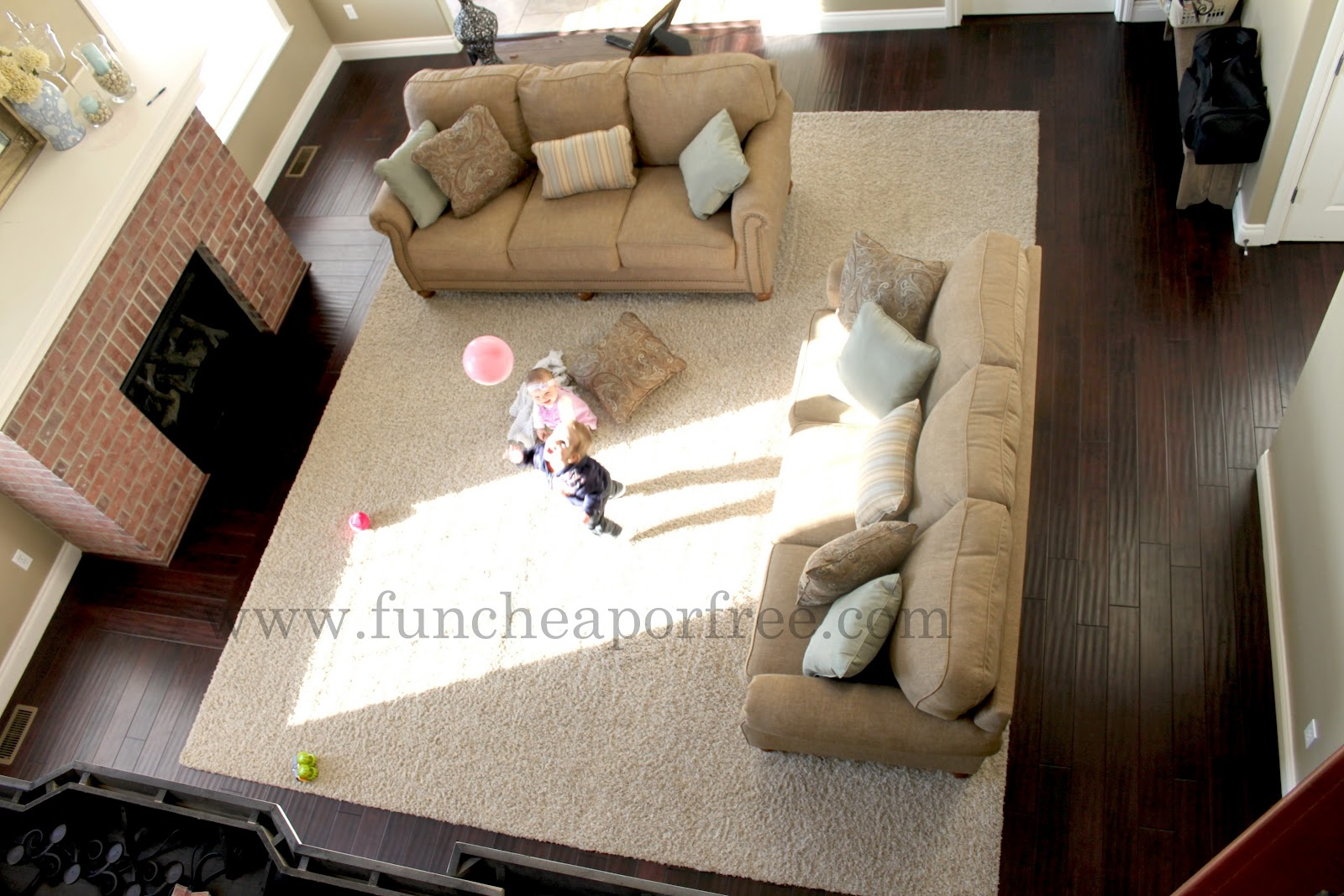 Cheap Living Room Carpets 2 Couch Ideas How To Make An Area Rug Out Of Remnant Carpet Fun Or Free