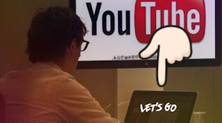 Youtube merubah peraturan monetisasi terbaru