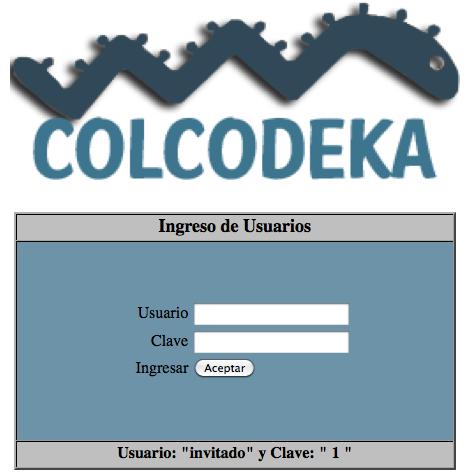 colcodeka