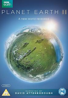 Πλανητης Γη II | Δειτε Online HD Σειρες Ντοκιμαντερ
